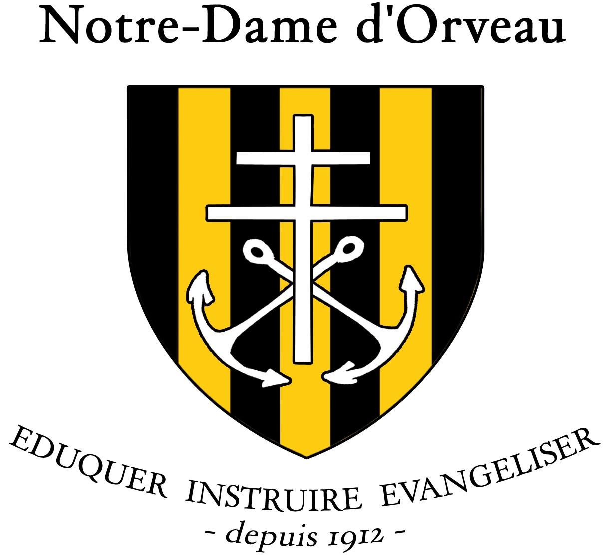 Collège Lycée Notre Dame d'Orveau